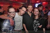 Partynight - Exzess Bar - Fr 27.01.2012 - 39