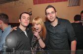 Partynight - Exzess Bar - Fr 27.01.2012 - 42