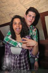 Partynight - Exzess Bar - Fr 27.01.2012 - 48