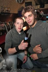 Partynight - Exzess Bar - Fr 27.01.2012 - 49