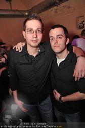 Partynight - Exzess Bar - Fr 27.01.2012 - 52