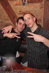Partynight - Exzess Bar - Fr 27.01.2012 - 7