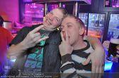 Partynight - Salzbar - Sa 28.01.2012 - 1