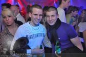 Partynight - Salzbar - Sa 28.01.2012 - 14