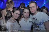 Partynight - Salzbar - Sa 28.01.2012 - 15