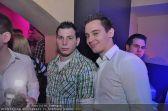 Partynight - Salzbar - Sa 28.01.2012 - 16