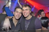 Partynight - Salzbar - Sa 28.01.2012 - 27