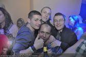 Partynight - Salzbar - Sa 28.01.2012 - 34