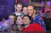 Partynight - Salzbar - Sa 28.01.2012 - 36