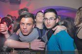 Partynight - Salzbar - Sa 28.01.2012 - 4