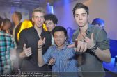 Partynight - Salzbar - Sa 28.01.2012 - 42