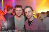 Partynight - Salzbar - Sa 28.01.2012 - 5