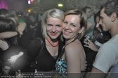 Partynight - Gnadenlos - Sa 28.01.2012 - 16