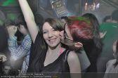 Partynight - Gnadenlos - Sa 28.01.2012 - 17