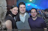 Partynight - Gnadenlos - Sa 28.01.2012 - 19