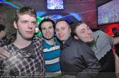 Partynight - Gnadenlos - Sa 28.01.2012 - 2