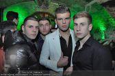 Partynight - Gnadenlos - Sa 28.01.2012 - 29