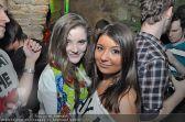 Partynight - Gnadenlos - Sa 28.01.2012 - 4