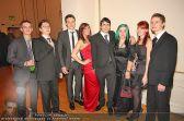 Vienna School Night - Palais Auersperg - Do 02.02.2012 - 110