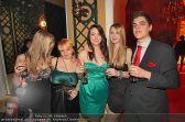 Vienna School Night - Palais Auersperg - Do 02.02.2012 - 28