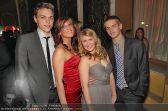 Vienna School Night - Palais Auersperg - Do 02.02.2012 - 29