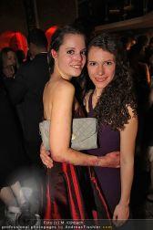 Vienna School Night - Palais Auersperg - Do 02.02.2012 - 43