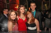 Vienna School Night - Palais Auersperg - Do 02.02.2012 - 46