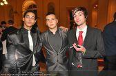 Vienna School Night - Palais Auersperg - Do 02.02.2012 - 53