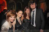 Vienna School Night - Palais Auersperg - Do 02.02.2012 - 76