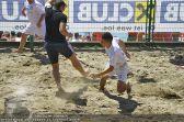 Springjam Tag 3 - Kroatien - Fr 18.05.2012 - 11