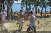 Springjam Tag 3 - Kroatien - Fr 18.05.2012 - 12