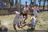 Springjam Tag 3 - Kroatien - Fr 18.05.2012 - 14