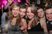 Tuesday Club - U4 Diskothek - Di 03.01.2012 - 1