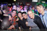 Tuesday Club - U4 Diskothek - Di 03.01.2012 - 13
