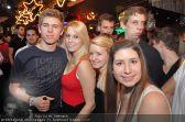 Tuesday Club - U4 Diskothek - Di 03.01.2012 - 14