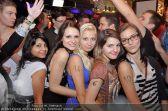 Tuesday Club - U4 Diskothek - Di 03.01.2012 - 15