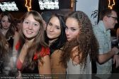 Tuesday Club - U4 Diskothek - Di 03.01.2012 - 16