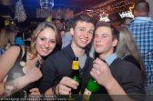 Tuesday Club - U4 Diskothek - Di 03.01.2012 - 17