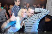 Tuesday Club - U4 Diskothek - Di 03.01.2012 - 19