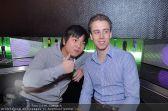 Tuesday Club - U4 Diskothek - Di 03.01.2012 - 20