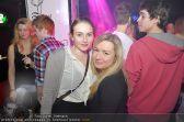 Tuesday Club - U4 Diskothek - Di 03.01.2012 - 21