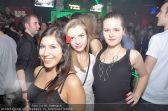 Tuesday Club - U4 Diskothek - Di 03.01.2012 - 22