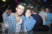 Tuesday Club - U4 Diskothek - Di 03.01.2012 - 23