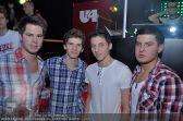 Tuesday Club - U4 Diskothek - Di 03.01.2012 - 27