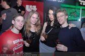 Tuesday Club - U4 Diskothek - Di 03.01.2012 - 34