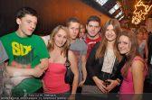 Tuesday Club - U4 Diskothek - Di 03.01.2012 - 4