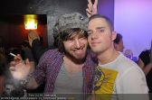 Tuesday Club - U4 Diskothek - Di 03.01.2012 - 47