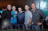 Tuesday Club - U4 Diskothek - Di 03.01.2012 - 5
