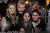 Tuesday Club - U4 Diskothek - Di 03.01.2012 - 60
