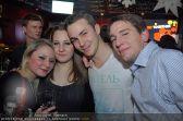 Tuesday Club - U4 Diskothek - Di 03.01.2012 - 62